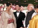 Netizens Blast Modi After Seeing Priyanka S Tweet