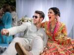 Priyanka Chopra Nick Are Married
