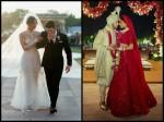 Priyanka Nick Look Stunning Wedding Pictures