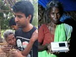 Soori Gifts Cellphone A Gaja Victim