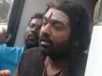 Vijay Sethupathi S Pictures From Sye Raa Narasimha Reddy Get Leaked