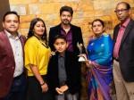 Vijay Receives Iara Award