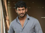 Vishal Tweets About His Fight