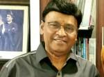 Director K Bhagyaraj Funny Speech About Edappadi K Pazhani