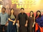 Adanga Maru Success Meet