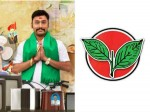 Rj Balaji Vs Admk It Wing Slipper Fight