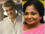 Tamilisai Soundararajan Unites Ajith Vijay Fans