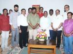 Producers Meets Ilayaraja
