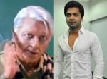 Indian 2 Simbu Plays Kamal S Grandson