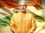 Pm Narendra Modi First Look Poster Is Out