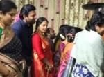Anushka Prabhas Back News