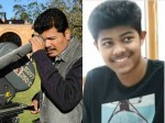 Is Shankar Directing Vijay Son
