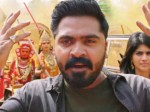 Simbu Fans Disappointed With Vrv Producer