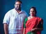 Thala Fans Wish Siva His Wife