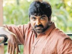 Vijay Sethupathi Turns Musician His Next