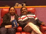 Vijayakant Watches Aquaman The Usa