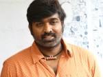 Vijay Sethupathi As Raja Paandi Sye Raa