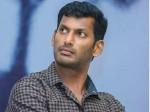 Vishal Denies Marriage News