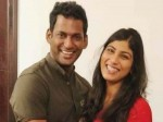 Vishal Confirms Marriage