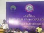 No Body Cant Stop Illayaraja 75 Function Says Actor Vishal Chennai