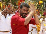 Viswasam Twitter Review