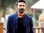 Actor Dhanush Turned Up Late Soundarya Reception