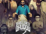 Dhillukku Dhuddu 2 Real Collection Report
