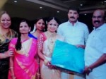 Madhumitha Marries Moses Joel