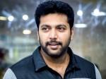 Jayam Ravi Gets Bungalow Poes Garden