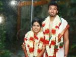 Actor Manobala Son Wedding