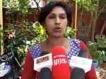 Nithya Files Complaint Against Hubby Balaji