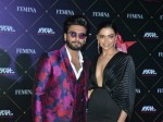 Deepika Reveals Secret About Ranveer Singh