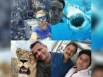Memes On Actor Sivakumar S Selfie Is Viral
