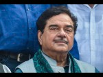 Me Too Shatrughan Sinha S Speech Irritates People