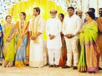 Soundarya Wedding Reception Pictures Out