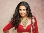 Vidya Balan Talks About Weight Gain Issue