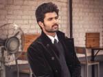 Vijay Deverakonda Makes It Forbes 30 Under