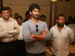 Aadhi Hansika Joins Partner For The First Time