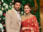 Arya Sayyeshaa Act Together After Wedding