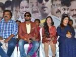 Director Makes Controversial Note Audio Launch Function