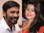 Sneha Act With Dhanush