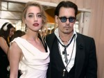 Johnny Depp Sues Former Wife Amber Heard