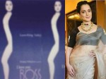 Actress Kangana Throws Allegation On Director Bahlaj Nihalan