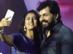 Selfie Issue Karthi Blasts Kasthuri
