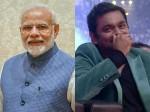 Ar Rahman S Reply Modi Is Awesome