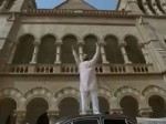 Pm Narendra Modi Trailer Shows Him As Man Action