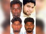 Pollachi Rapes Lyricist Vivek S Profile Pictures Says It