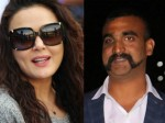 People Are Shocked About Abhinandan Shooting Down F16 Says Preity Zinta