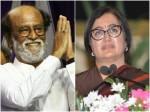 Will Rajinikanth Campaign For Sumalatha