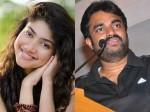 I M Not In Love With Sai Pallavi Al Vijay